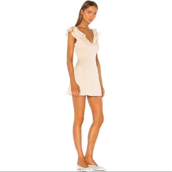 House of Harlow 1960 X REVOLVE Mayla Dress size L
